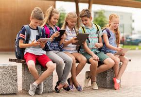 Was brauchen Kinder und Jugendliche für einen gesunden Umgang mit Medien?
